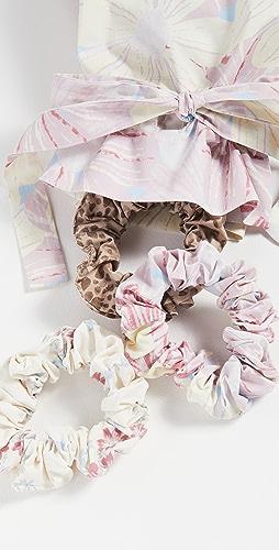 WAYF - Set of 3 Scrunchies