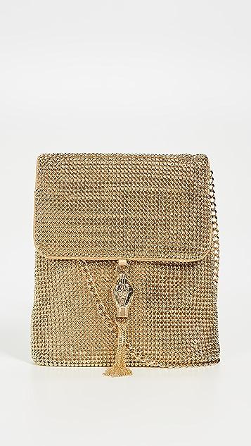 3a87fb5695 Whiting   Davis Jeanne Cross Body Bag