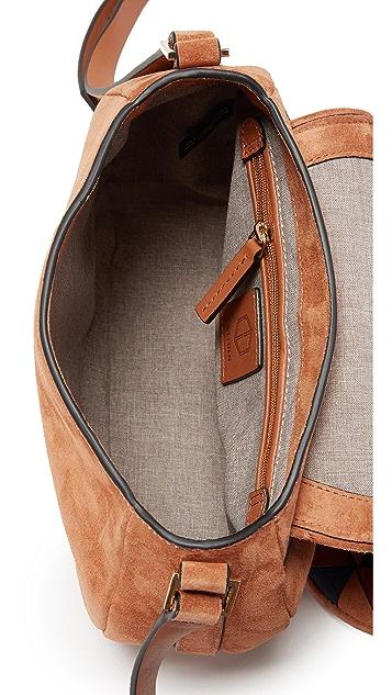 Welden Escapade Saddle Bag