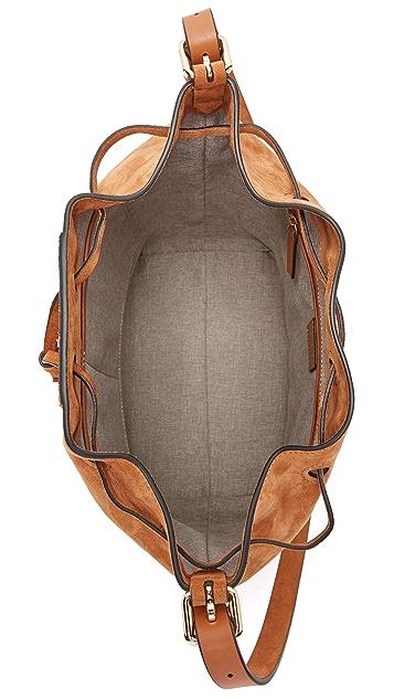 Welden Gallivanter Bucket Bag