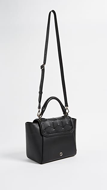 Welden Small Saunter Flap Satchel