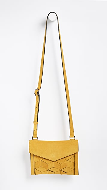 Welden Wanderer Cross Body Bag