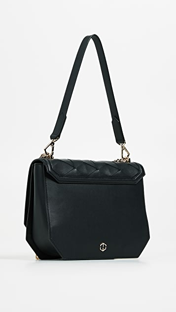 Welden Supine Square Shoulder Bag