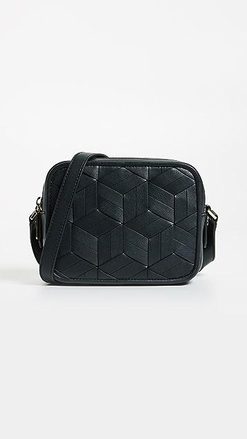 Welden Explorer Camera Bag - Black
