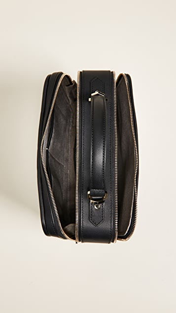 Welden Embark Satchel Bag