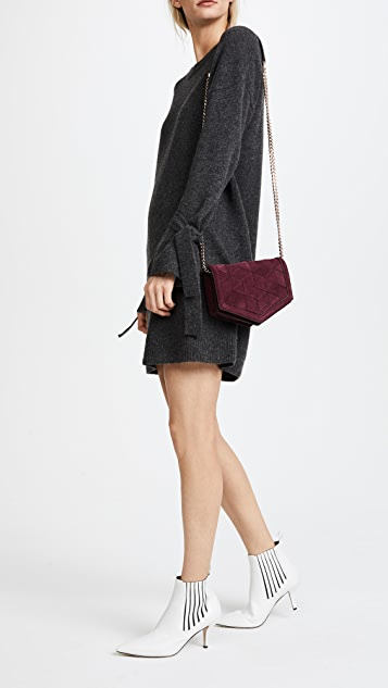 Welden Jaunt Wallet Cross Body Bag