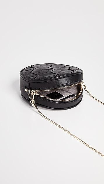 Welden Mini Meridian Cross Body Bag