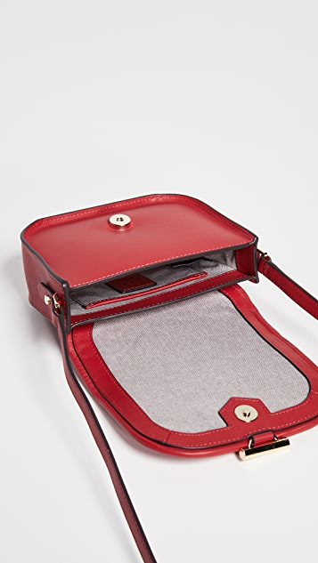 Welden Mini Summit Saddle Bag