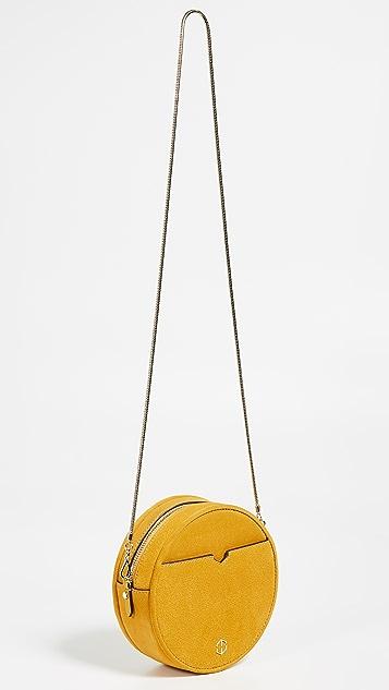 Welden Mini Meridian Crossbody Bag