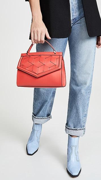 Welden Маленькая сумка-портфель Wayfare