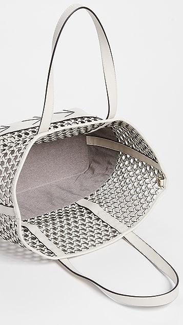 Welden Объемная сумка с короткими ручками Gita
