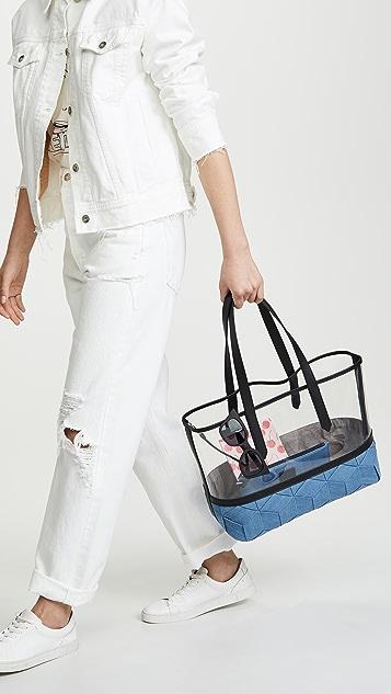 Welden Объемная сумка с короткими ручками Vita