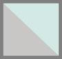 Light Grey/Mint