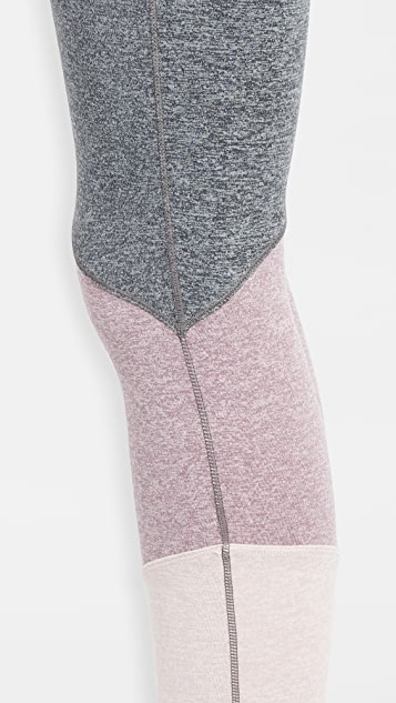 We Over Me Exhale Leggings