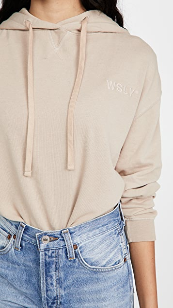 WSLY The Ecosoft Classic Hoodie