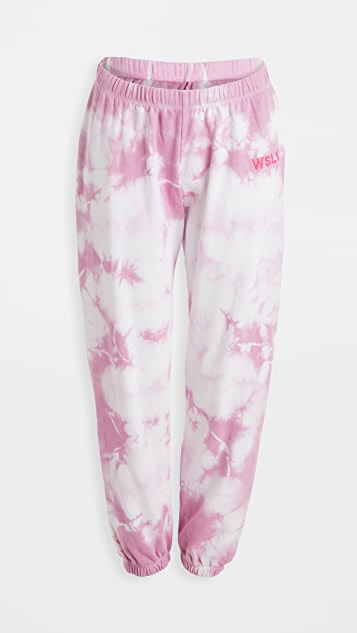 WSLY The Ecosoft Classic Joggers