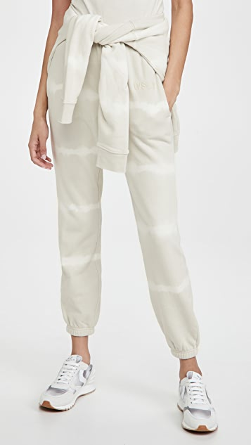 WSLY The Ecosoft Classic Pocket Joggers