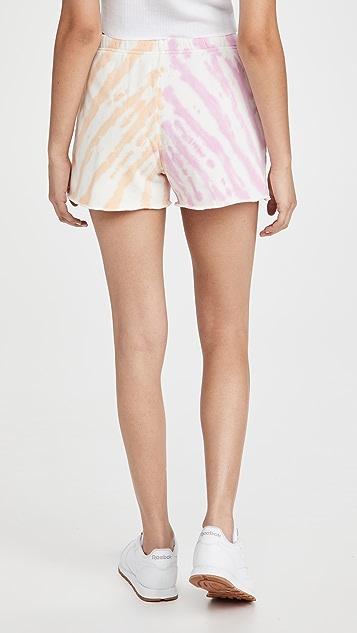 WSLY The Ecosoft 运动短裤