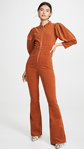 WeWoreWhat '70s 连身衣