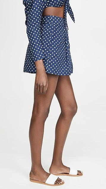 WeWoreWhat Etoile Shorts