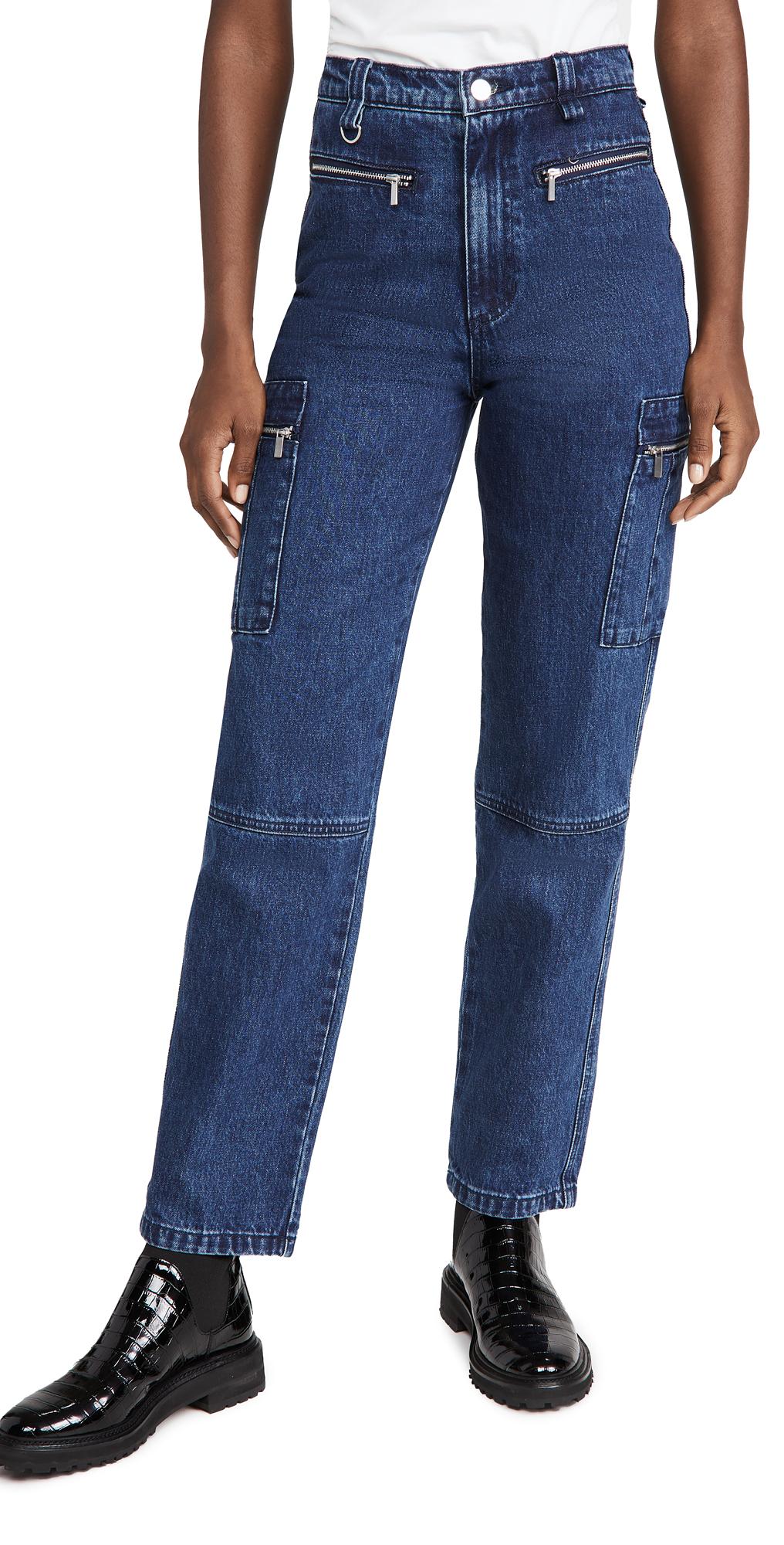 WeWoreWhat Utility Pants