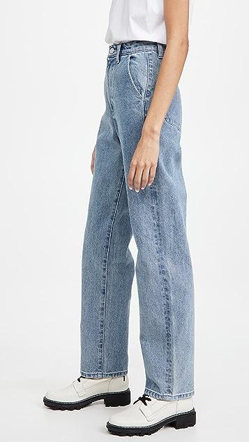 WeWoreWhat Mom 牛仔裤