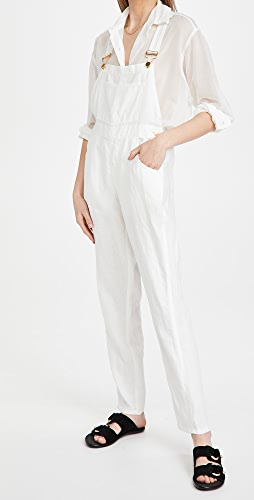 WeWoreWhat - Basic Overalls