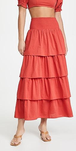 WeWoreWhat - Paloma Skirt