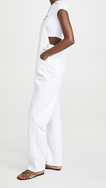 WeWoreWhat Basic Overalls