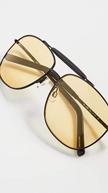 WeWoreWhat The Street Sunglasses