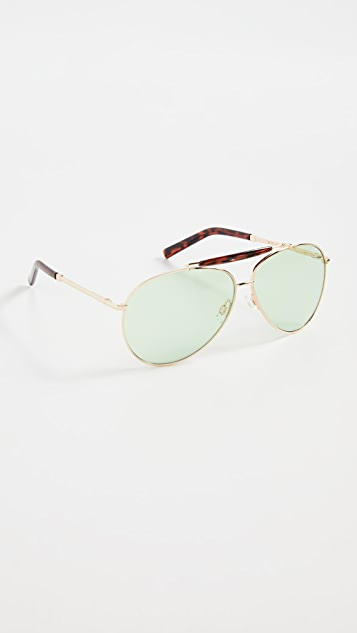 WeWoreWhat The City Sunglasses