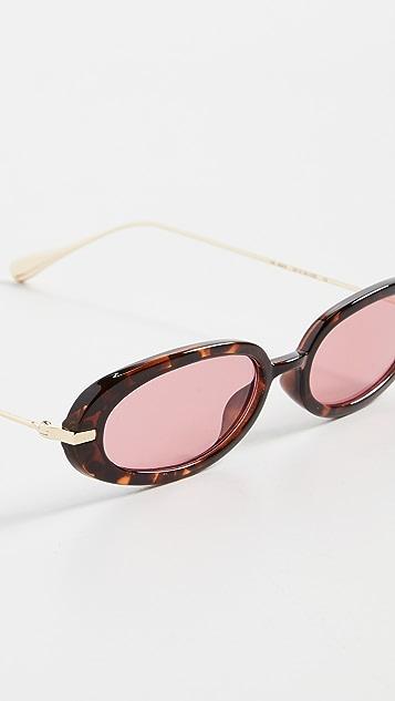 WeWoreWhat The Beach Sunglasses