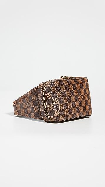 What Goes Around Comes Around Louis Vuitton Geronimos 腰包