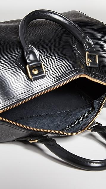 What Goes Around Comes Around Louis Vuitton Epi Speedy 25 包