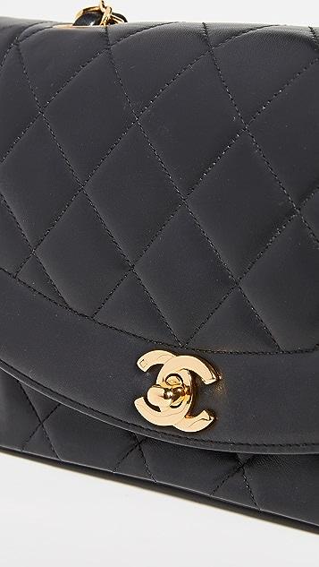 What Goes Around Comes Around Chanel 经典翻盖包(旧款)