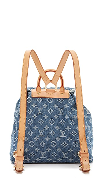What Goes Around Comes Around Louis Vuitton Sac a Dos Backpack (Previously Owned)