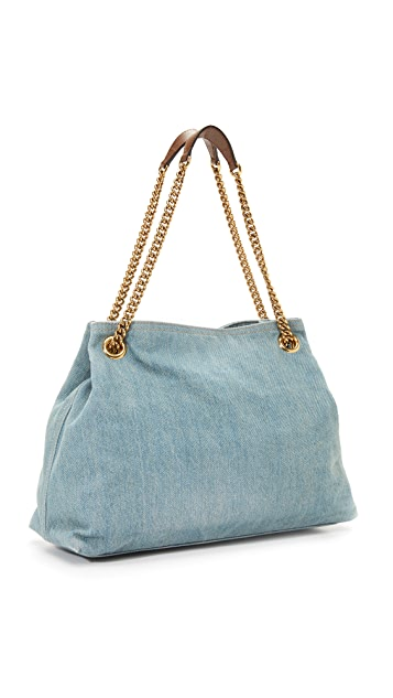 What Goes Around Comes Around Gucci Soho Bag (Previously Owned)