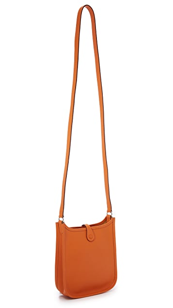 What Goes Around Comes Around Hermes Evelyne Bag (Previously Owned)