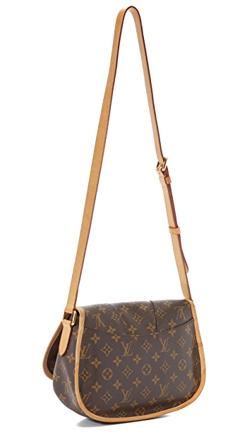 What Goes Around Comes Around Louis Vuitton Monogram Menilmontant PM Bag (Previously Owned)