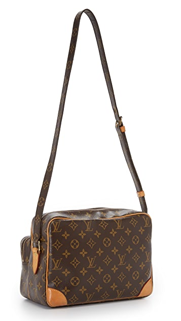 What Goes Around Comes Around Louis Vuitton Monogram Nile Bag (Previously Owned)