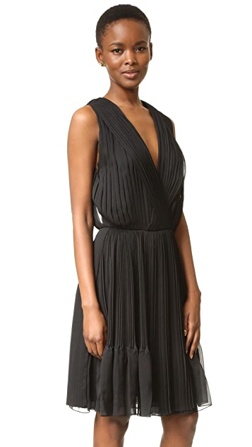 What Goes Around Comes Around Chloe Sleeveless Dress (Previously Owned)