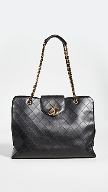 What Goes Around Comes Around Chanel Supermodel Bag (Previously Owned)