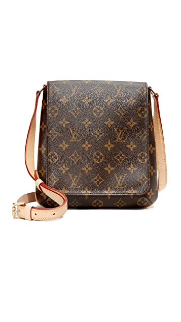 1253427df2b6 What Goes Around Comes Around. Louis Vuitton Musette Salsa Bag ...