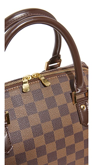 What Goes Around Comes Around Louis Vuitton Ribera Satchel (Previously Owned)