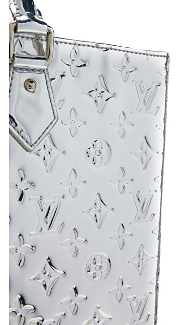 What Goes Around Comes Around Сумка Miroir Sac от Louis Vuitton (бывшая в употреблении)