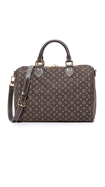 What Goes Around Comes Around Louis Vuitton Idylle Speedy Bag (Previously Owned)