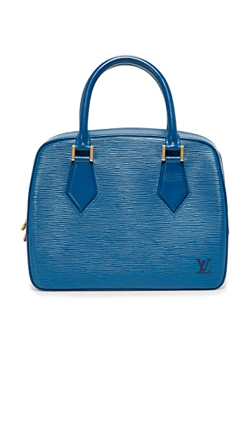 What Goes Around Comes Around Louis Vuitton Sablons Bag (Previously Owned)