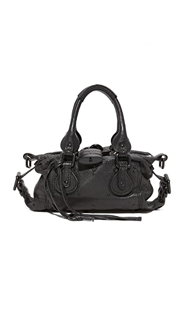 What Goes Around Comes Around Chloe Paddington Medium Bag (Previously Owned)