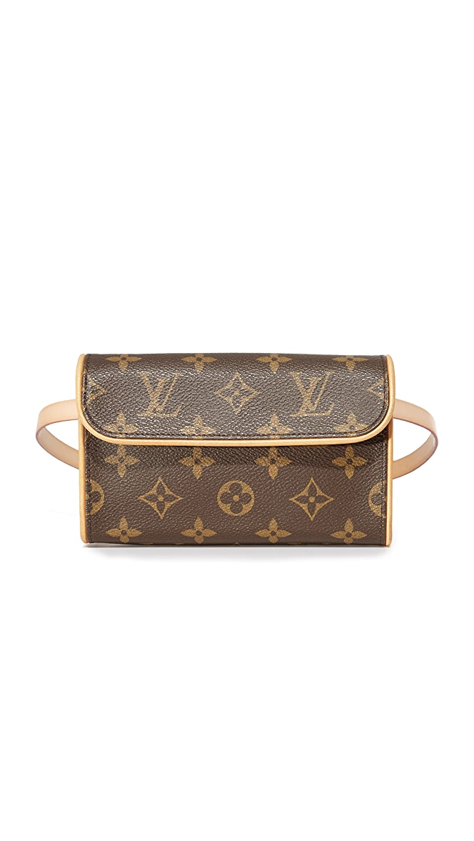e74464c9af26 Louis Vuitton Mono Pouchette Florentine Belt Bag (Previously Owned)