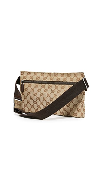 8db3bf7cb07d ... What Goes Around Comes Around Gucci Fanny Pack (Previously Owned) ...
